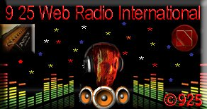 925 - Web Radio Internationnal